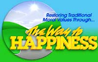 The Way to Happiness Foundation